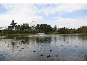 岡崎 南公園