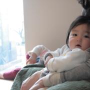可愛い赤ちゃん