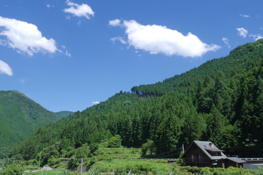 田舎の原風景