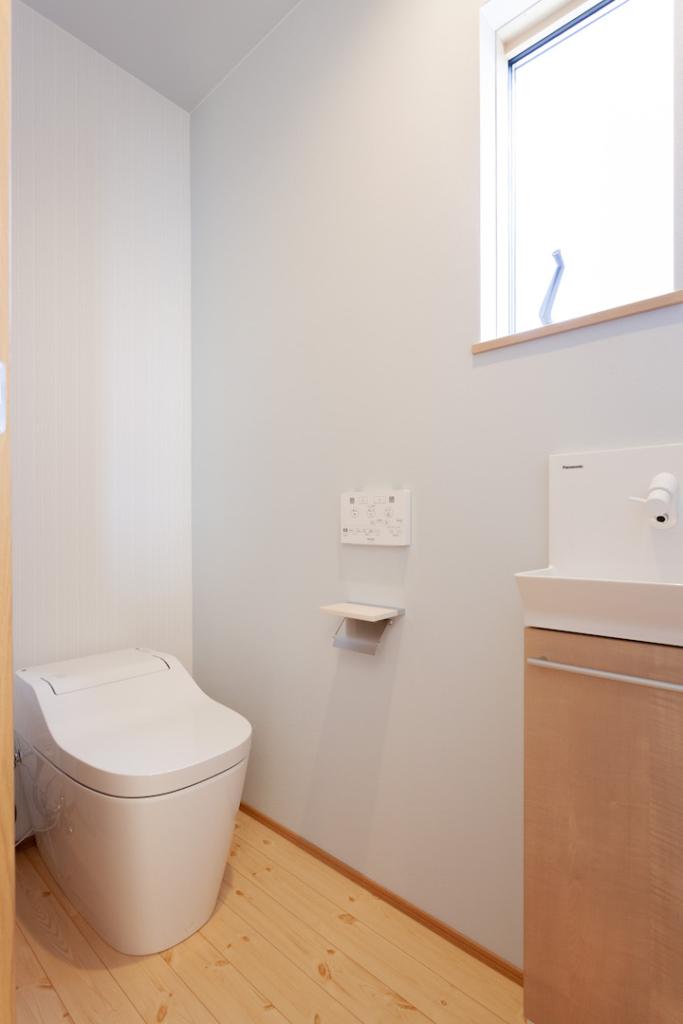 トイレ PanasonicアラウーノS