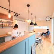 ホロスホーム キッチン